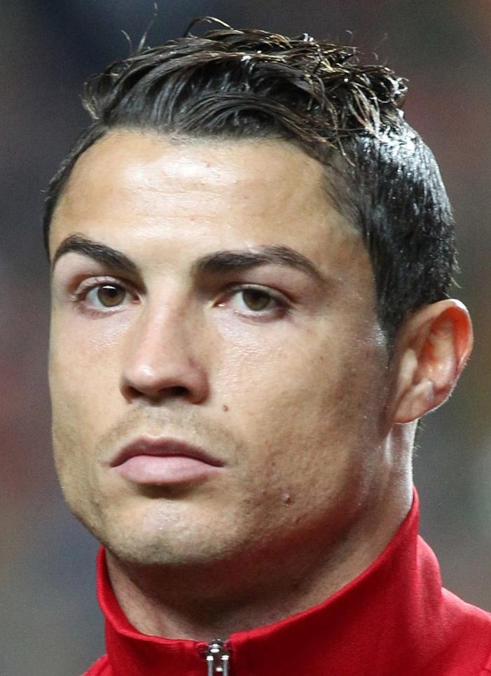 Ronaldo - Aktivni.si