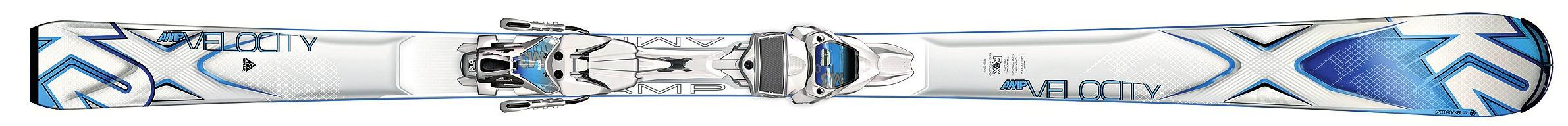 K2 AMP Velocity