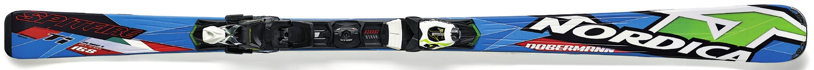 Nordica Dobermann Spitfire TI-N Pro
