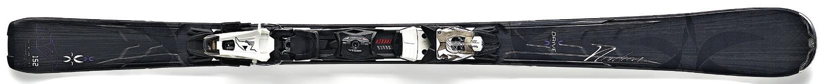 Nordica Drive 78 CA-N