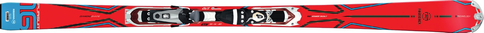 Rossignol Pursuit 16 AR