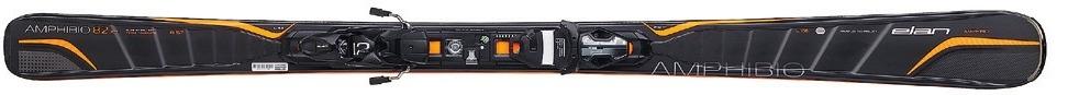 Elan Amphibio 82 XTI Fusion