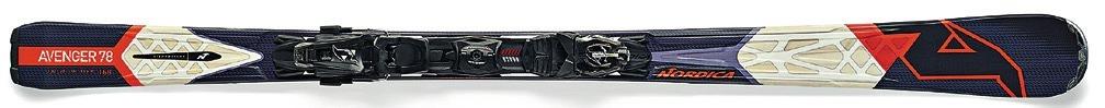 Nordica Avenger 78 CA