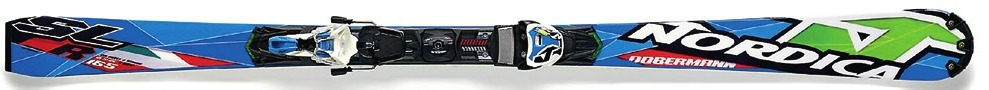 Nordica Dobermann SLR