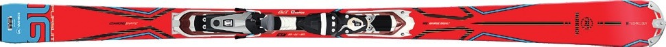 Rossignol Pursuit 16 AR/BSLT