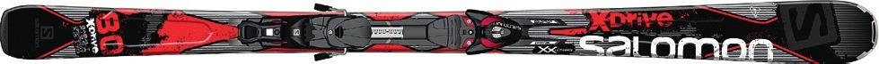 Salomon X-Drive 80
