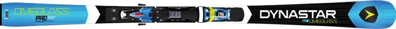 Dynastar Omeglass Pro Ti R21 Racing