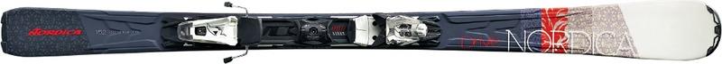 Nordica Drive 78 CA EVO