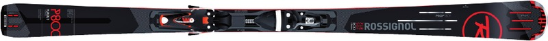 Rossignol Pursuit 800 TI TPX