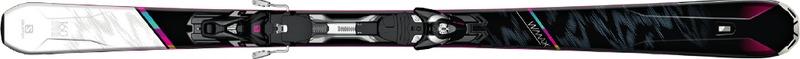 Salomon W-Max XT10 Ti W