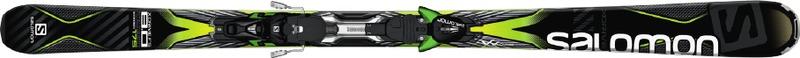 Salomon X-Drive 8.0 FS XT12
