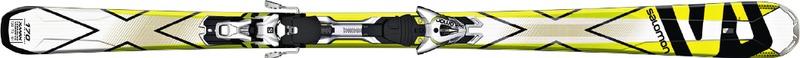 Salomon X-MAX XT 12 TI