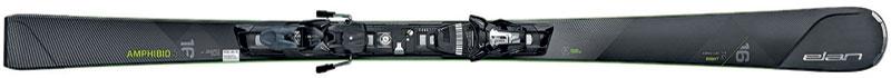 Elan Amphibio 16 Fusion