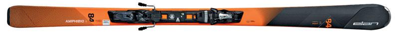 Elan Amphibio 84 XTI Fusion