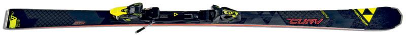 Fischer RC4 The Curv DTX