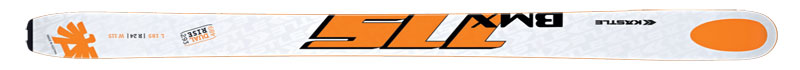 Kästle BMX 115