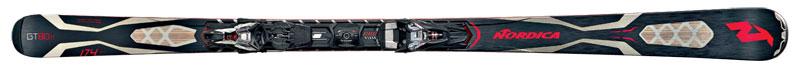 Nordica GT 80 TI EVO