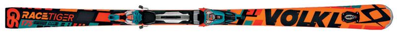 Völkl Racetiger Speedwall GS UVO